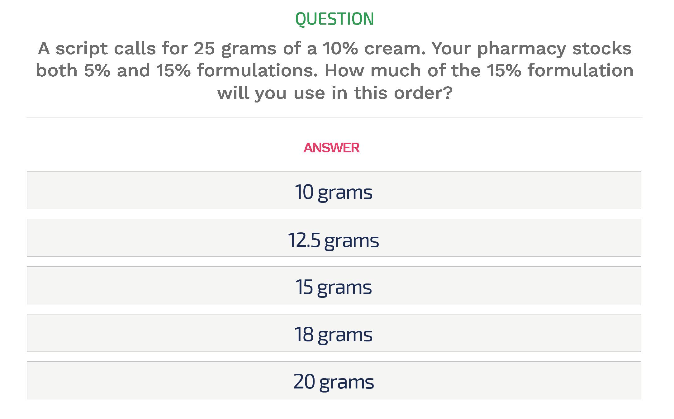 Walgreens Assessment Test Preperation Pack