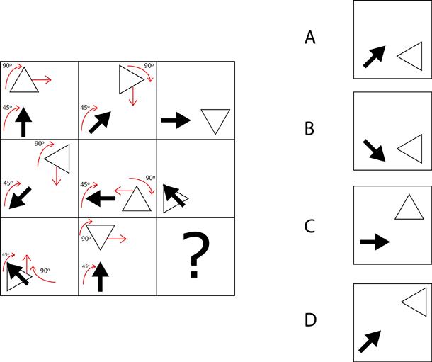 Matrices - Voorbeeldopgave 2 - Uitleg