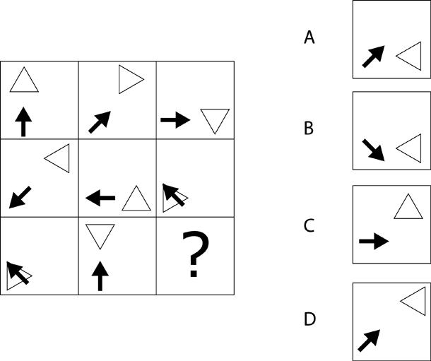 Matrices - Voorbeeldopgave 2